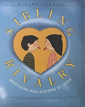 Sibling Rivalry 9781562943288