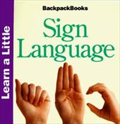Sign Language: Learn a Little 6960834