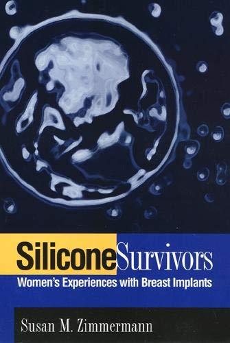 Silicone Survivors PB 9781566396127