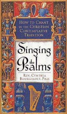 Singing the Psalms 9781564555755