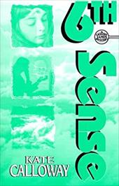 Sixth Sense: A Cassidy James Mystery (Cassidy James Mysteries)