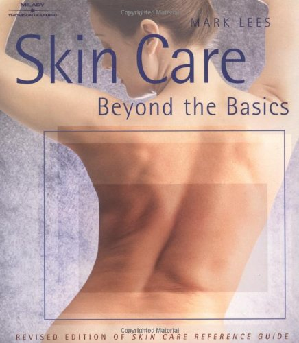 Skin Care: Beyond the Basics 9781562536251