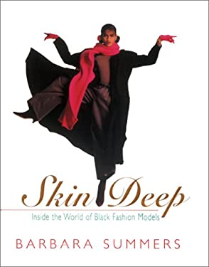 Skin Deep: The Story of Black Models in America and Abroad 9781567430318