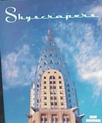Skyscrapers 9781567998283