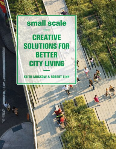 Small Scale: Creative Solutions for Better City Living 9781568989754