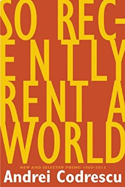 So Recently Rent a World 9781566893046