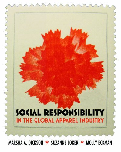Social Responsibility in the Global Apparel Industry 9781563675928