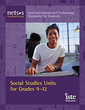 Social Studies Units for Grades 9-12 9781564842121