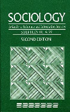 Sociology: A Guide to Reference and Information Sources ( Library and Information Science Text (Hardcover) ) 9781563084225