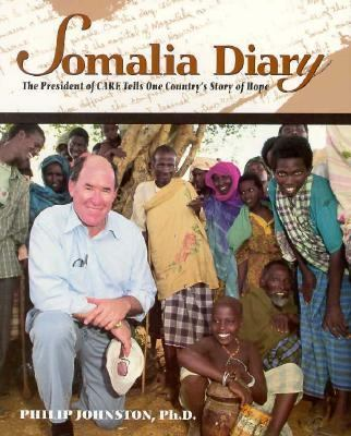 Somalia Diary 9781563521881