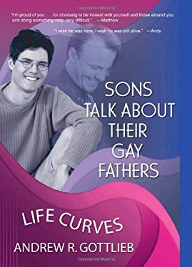 Sons Talk about Their Gay Fathers 9781560231783