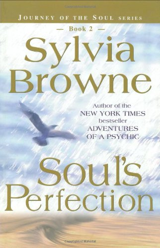 Soul's Perfection 9781561707232