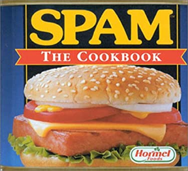 Spam: The Cookbook 9781563524868