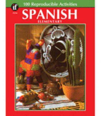 Spanish, Elementary 9781568221977