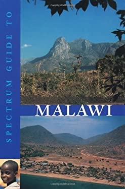 Spectrum Guide to Malawi 9781566563963