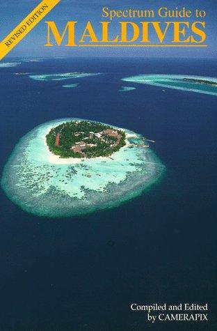 Spectrum Guide to Maldives 9781566562904