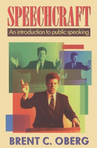 Speechcraft: An Introduction to Public Speaking 9781566080064