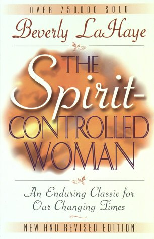 Spirit Controlled Woman 9781565072237