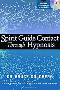 Spirit Guide Contact Through Hypnosis 9781564147974