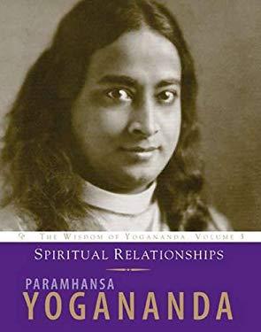 Spiritual Relationships 9781565892248