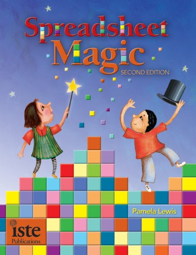 Spreadsheet Magic [With CDROM] 9781564842244
