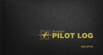 Standard Pilot Logbooks
