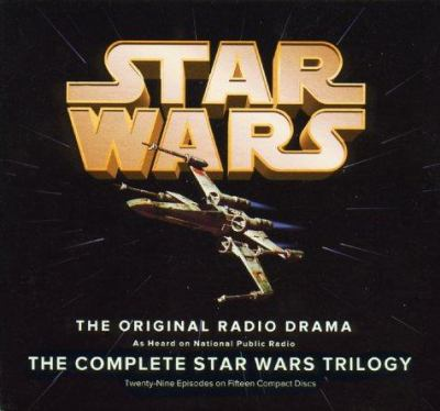 Star Wars: The Complete Trilogy 9781565111646