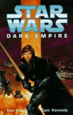 Star Wars: Dark Empire 9781569710739