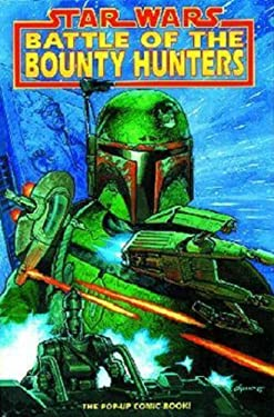 Star Wars: Battle of the Bounty Hunters 9781569711293