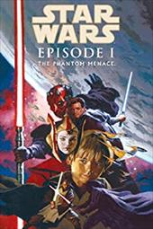 Star Wars, Episode I, the Phantom Menace 7041688