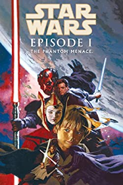 Star Wars, Episode I, the Phantom Menace 9781569713594