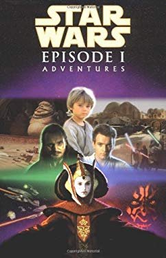 Star Wars: Episode I the Phantom Menace 9781569714430