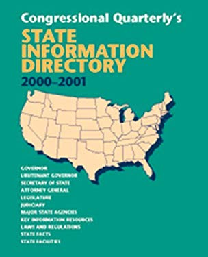 State Information Directory 9781568025162