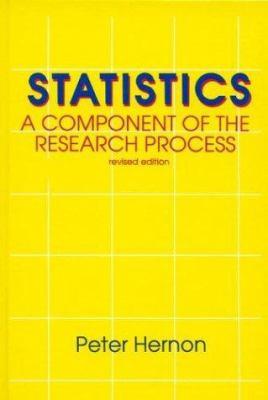 Statistics (REV) 9781567500936
