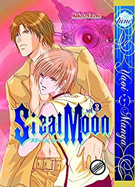 Steal Moon, Vol. 2 9781569701010