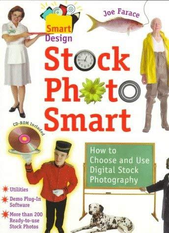 Stock Photo Smart -OSI 9781564963819