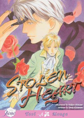 Stolen Heart (Yaoi) 9781569708163