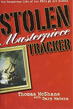 Stolen Masterpiece Tracker 9781569803141