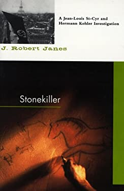 Stonekiller 9781569471074