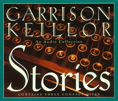 Stories: An Audio Collection 9781565110090