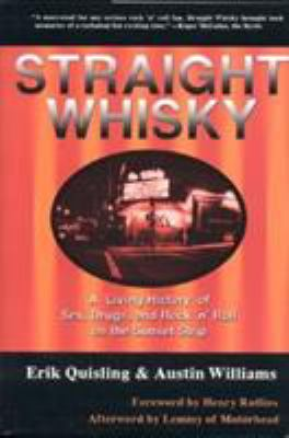 Straight Whisky 9781566251976