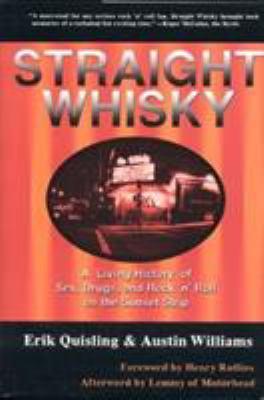 Straight Whisky 9781566251976