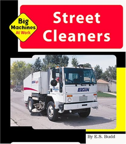 Street Cleaners 9781567667578