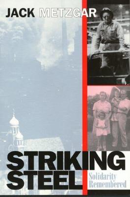 Striking Steel 9781566397384
