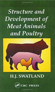 Structure and Development of Meat Animals and Poultry 9781566761208