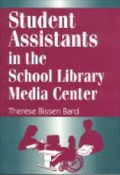 Student Assistants in the School Library Media Center 6967798