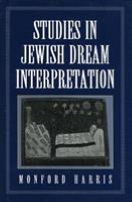 Studies in Jewish Dream Interpretation 9781568211268