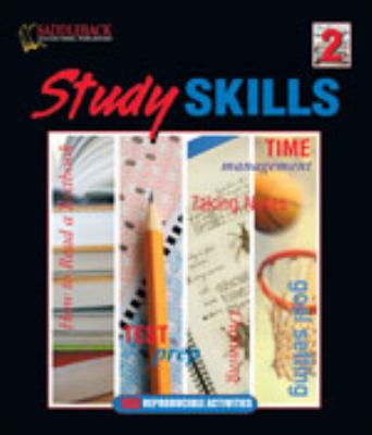 Study Skills 2 9781562542160