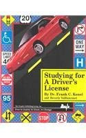 Studying for a Driver's License: Free to Learn, to Grow, to Change 9781562562083