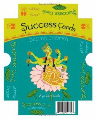 Success Cards 9781561709977